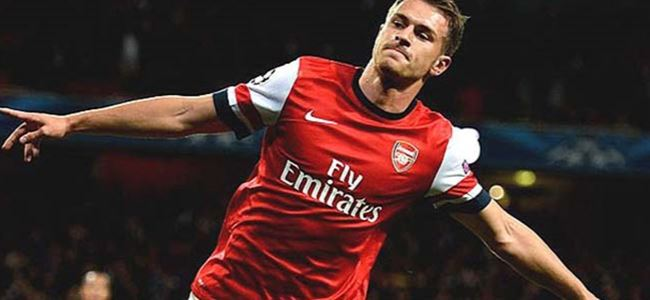 Ramsey 'korkuttu'