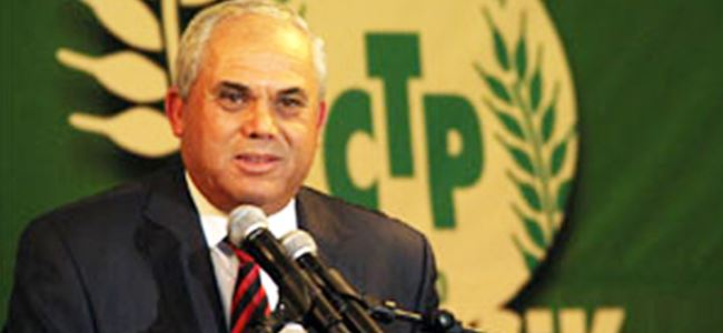 CTP-BG Parti Meclisi Bu Akşam Toplanıyor