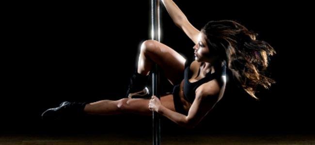 Kadınların yeni gözdesi: Pole dance