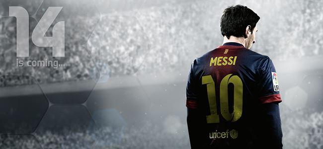 FIFA 2014'ün Beklenen Videosu Yayınlandı!