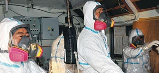 Fukuşima'daki Radyoaktif Su Sızıntısı Endişelere Neden Oldu