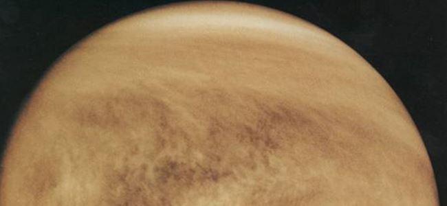 Venüs'e 'yelkenli uzay aracı' gönderilecek