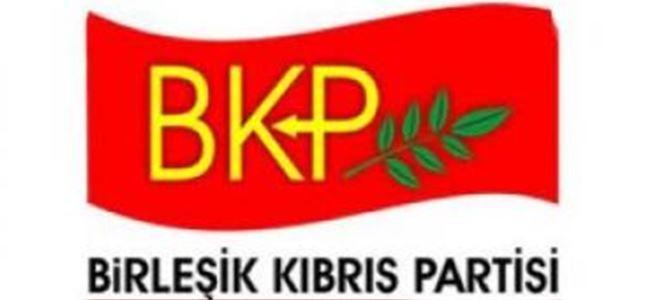 BKP: Tarım planlaması şart