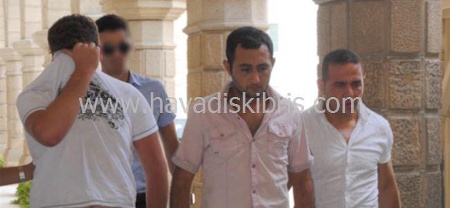 Polis: Ertuğrul suçunu itiraf etti