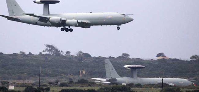 Suriye'yi Kıbrıs'tan mı vuracaklar?