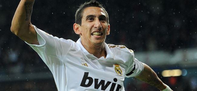 Aysal, R.Madrid'den Di Maria'yı istedi