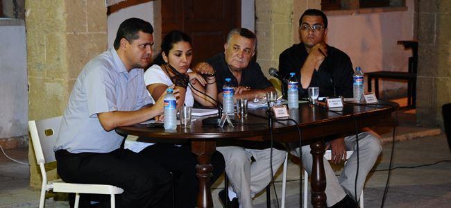 """Gazeteciler """"Hukuk ve Etik Bağlamında Medya""""yı tartıştı"""