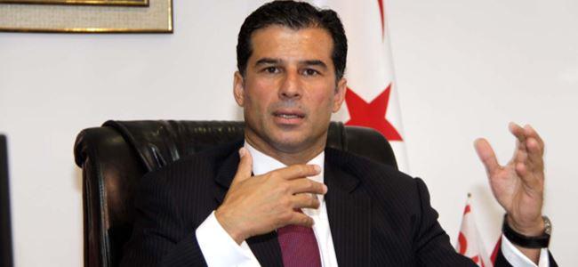 """Özgürgün: """"UBP muhalafet görevini yerine getirecek"""""""