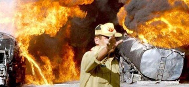 Afganistan'da İntihar Saldırısı: 3 Ölü, 15 Yaralı