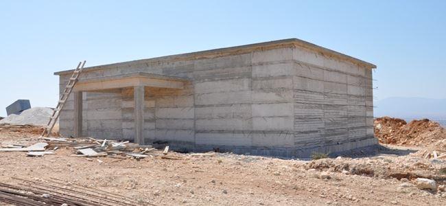 Güzelyurt'ta iki su deposu daha inşa ediliyor