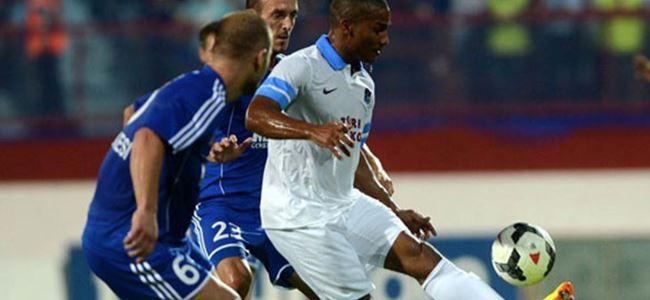 Trabzon bir ilki gerçekleştirdi