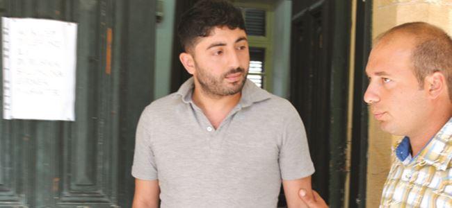 Röntgencilikle suçlanan öğrencinin pasaportuna el konuldu