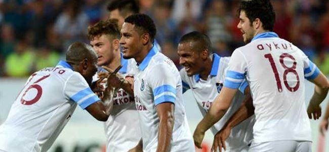 Trabzonlular'a şifre müjde!