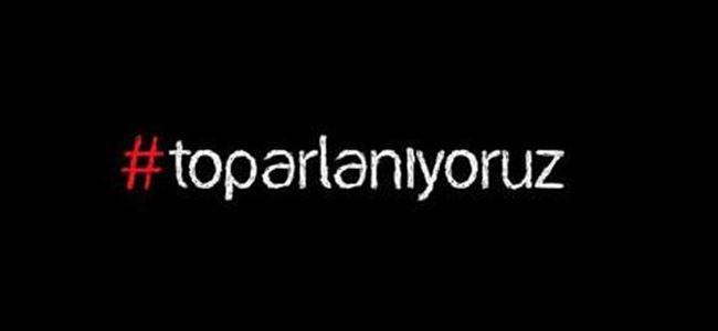 Toparlanıyoruz'dan Fellahoğlu'na sorular!