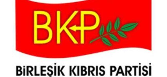BKP, Koalisyon Hükümeti'ni değerlendirdi