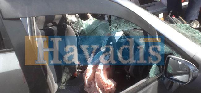 Feci Kaza: 3 yaşındaki çocuk ve annesi öldü