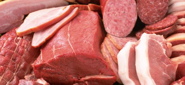 16 ton biftek imha edildi