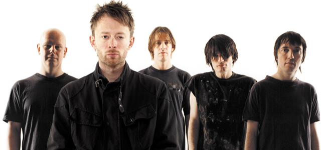 Radiohead'ten yeni albüm