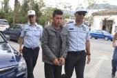 Barış Tepebağ'a iki yıl hapis