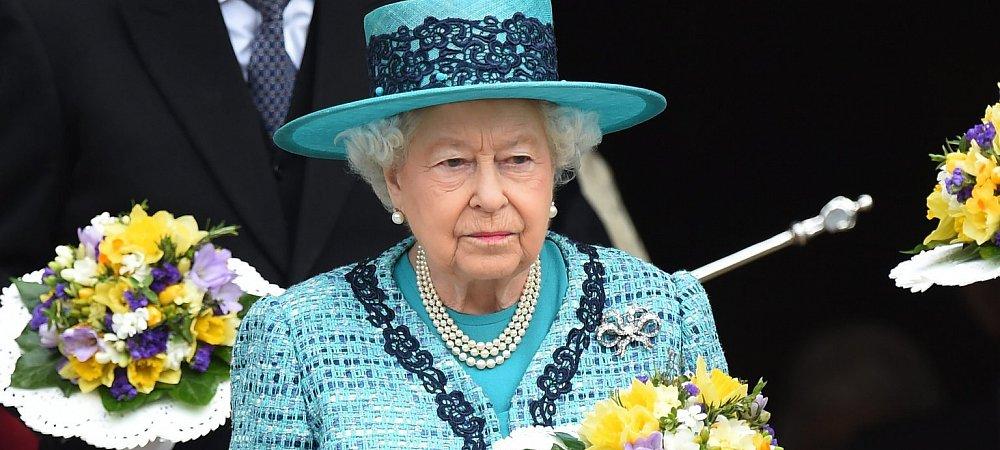 Kraliçesi Elizabeth