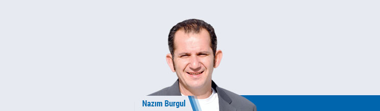 Nazım Burgul