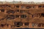 Dünyanın En Büyük Yeraltı Şehri Görüntülendi