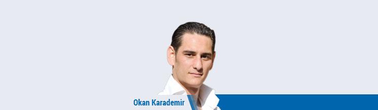 Okan Karademir