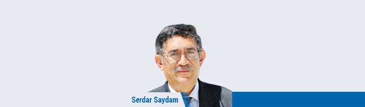 Serdar Saydam