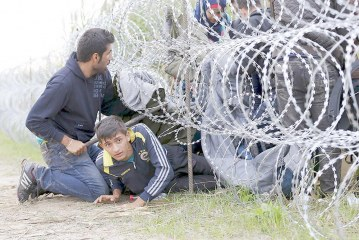 AB'deki sınır kontrolleri pahalıya patladı