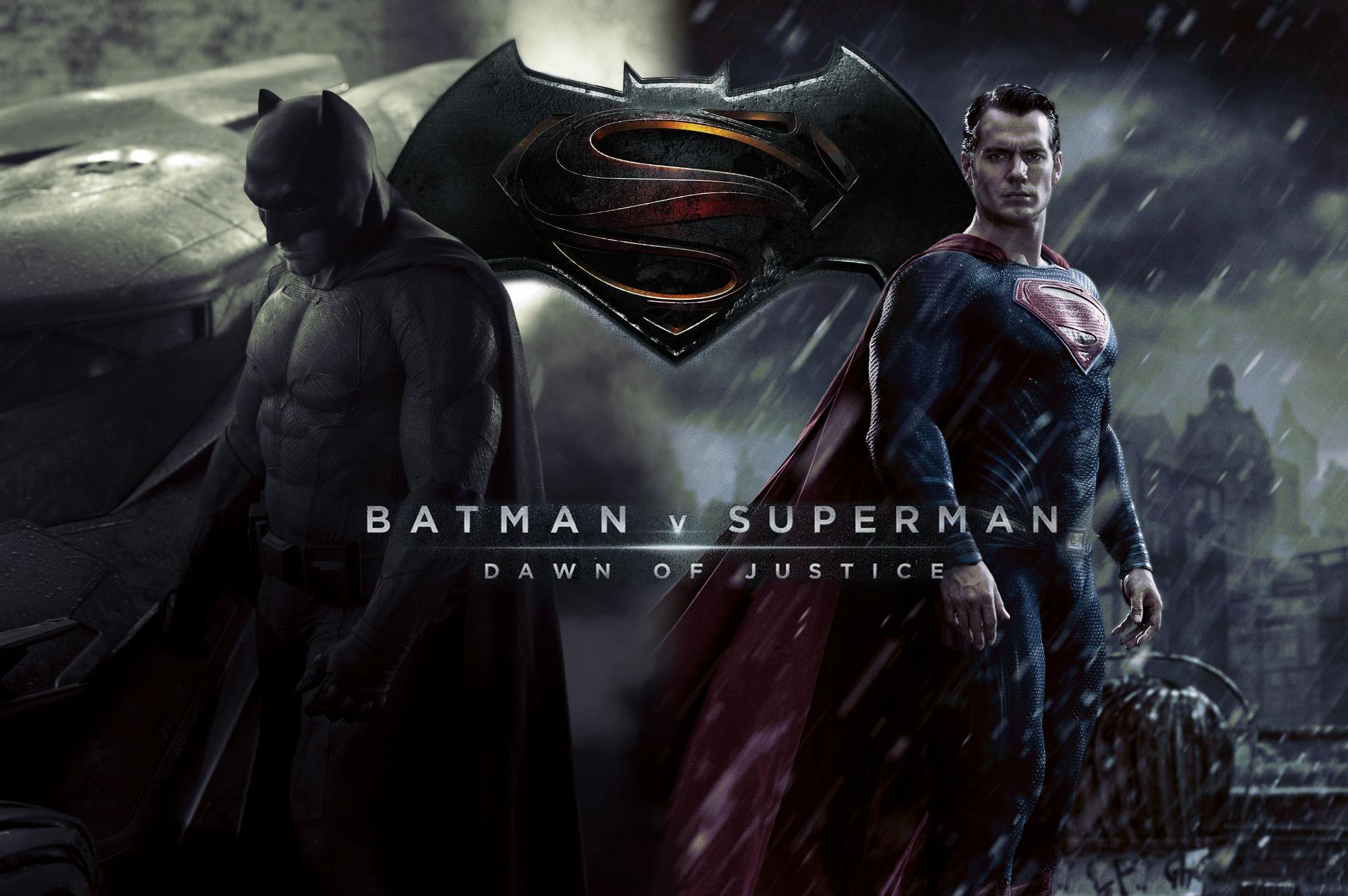 Photo of Batman ve Superman rekorları alt üst etti