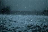 Bu kış yağışlar normalin altında gerçekleşecek