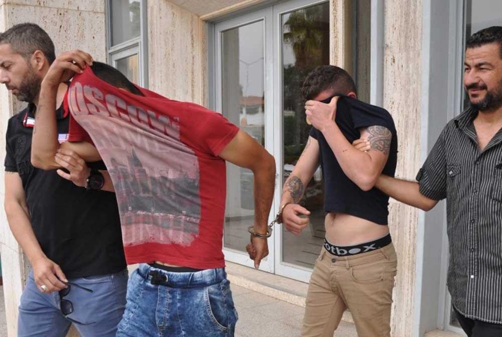 Photo of Benzer suçlardan tutuklu yargılanacaklar