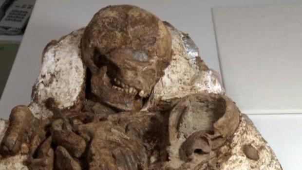 Photo of Bu görüntü 4 bin 800 yıllık