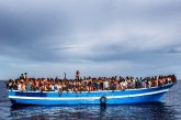 İspanya açıklarında 200 mülteci kurtarıldı
