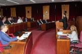 Meclis Genel Kurulu, Hukuk Dairesi bütçesini onayladı