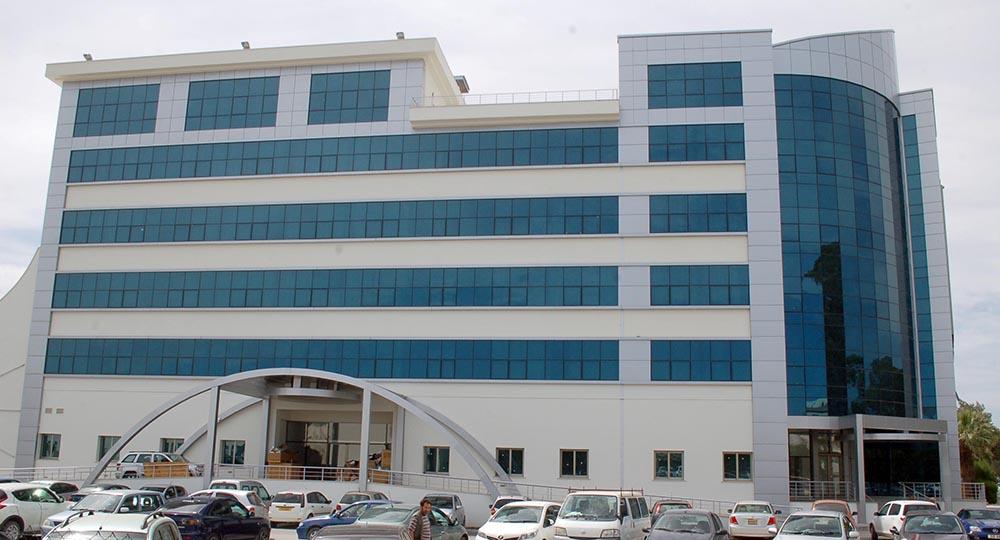 Photo of Onkoloji Merkezi'nde sona yaklaşıldı