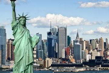 İlk kez gidecekler için New York