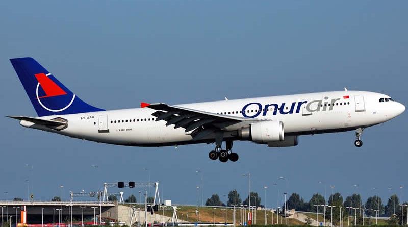 Gaziantep-Ercan uçak seferleri başlıyor