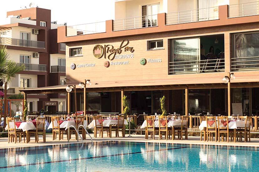Photo of Noyanlar Groupİskele'yi baştan yarattı