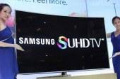 Samsung'dan akıllı TV'lere sürpriz özellik