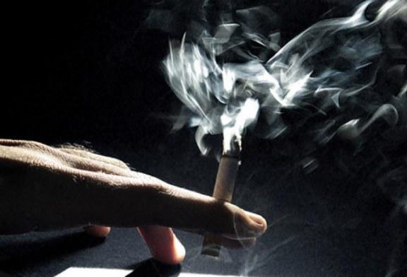 Tek bir sigara bile tehlikeli