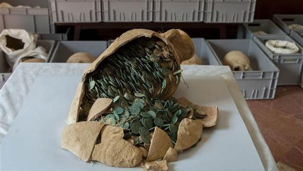 Photo of 600 kilogram sikke buldular