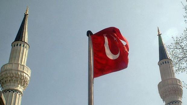 Photo of Türkiye'de laiklik yükselişte