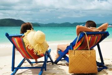 Tatilde keşke dememek için