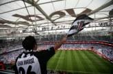 Vodafone Arena'nın yeni adı belli oldu