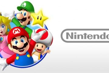 Yeni Nintendo ısı sensörü ile geliyor