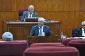 Yorgancıoğlu: CAS konusunda süratle karar üretilmeli