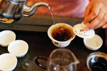 Çin'in altından pahalı çayı