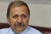 Ahmet Kaptan'a acı haber