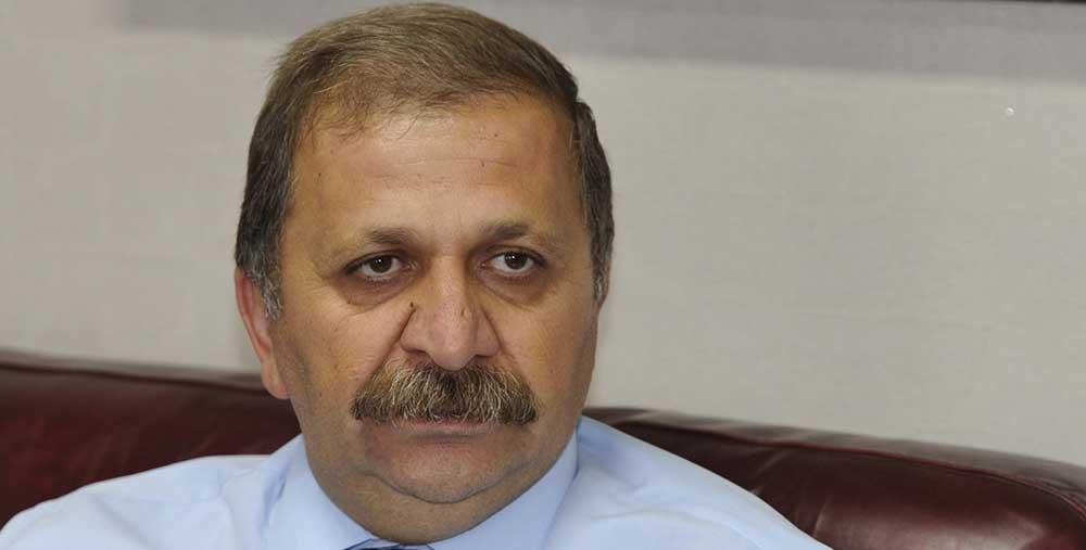 Ahmet Kaptan